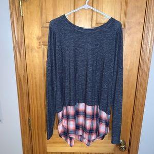 Forever 21   Long Sleeve Shirt